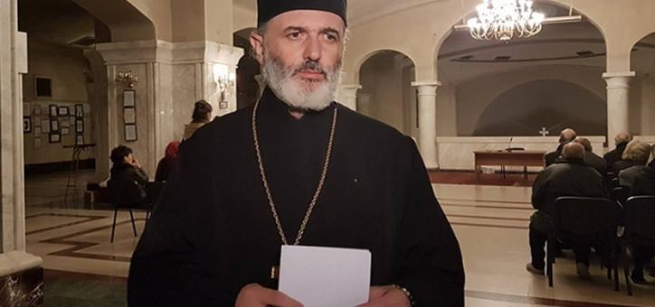 H Εκκλησία της Γεωργίας δεν μετέχει στην διαμάχη για το ουκρανικό