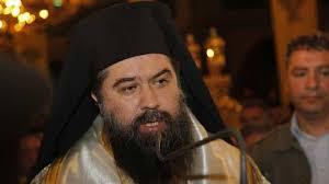 Ομιλία για τον Άγιο Λουκά στις Σέρρες