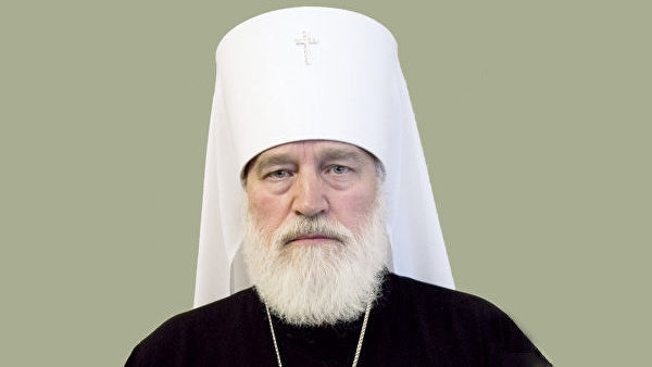 Belarusian Orthodox Church head to discuss with authorities possible peaceful resolution to protests