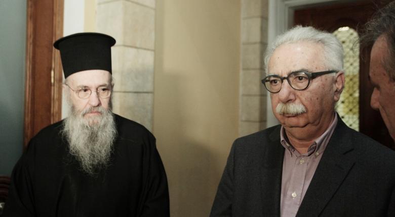 Οι επόμενες κινήσεις της Εκκλησίας της Ελλάδος
