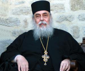 """Γέροντας Γεώργιος Καψάνης: """"Τον Άγιο Παΐσιο χαρακτήριζε και η ..."""
