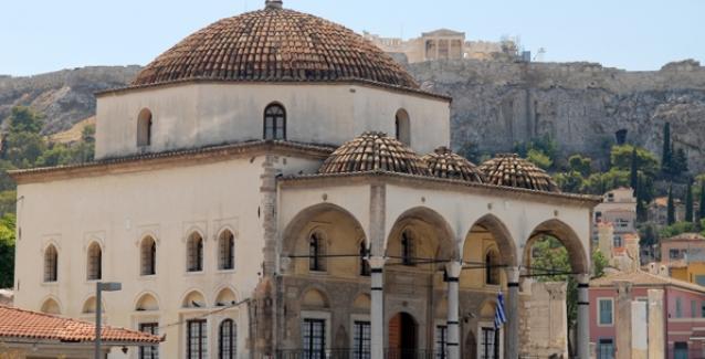 Τα 19 τζαμιά που επιθυμούν οι Τούρκοι να ανοίξουν στην Ελλάδα