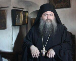 Αρχιμ. Βαρθολομαίος: «Το αίμα που έτρεξε στον Σταυρό έσβησε την αμαρτία»