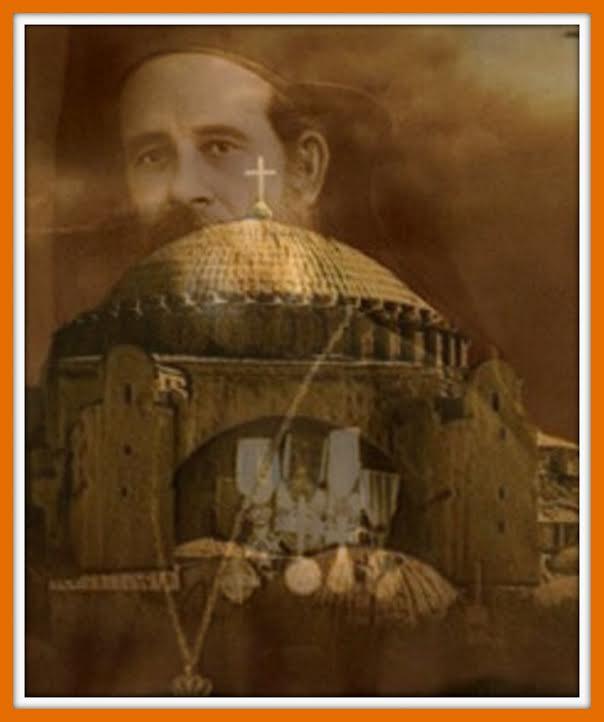 Ο κληρικός που τόλμησε να λειτουργήσει στην Αγία Σοφία 466 χρόνια μετά την Άλωση της Κωνσταντινούπολης