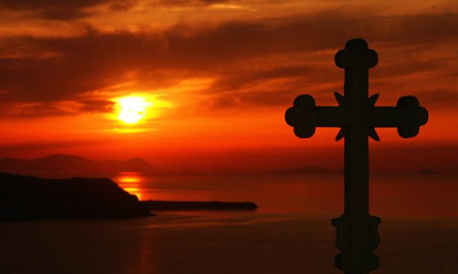 Όταν ένας άνθρωπος κάνει το καλό με αγνές προθέσεις, ο Θεός θα τον υπερασπισθεί