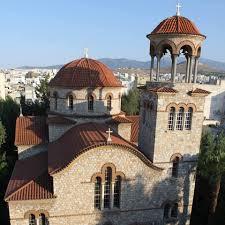 Ιερά Πανήγυρις Αγ. Κωνσταντίνου και Ελένης στη Νέα Ιωνία