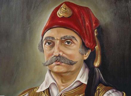 Τι γνωρίζουμε για τον Αγωνιστή της Ελληνικής Επανάστασης από το Σούλι
