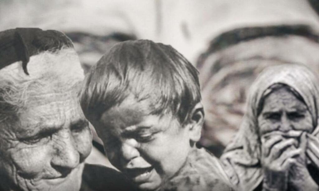 Συγκλονίζει η Ποντιακή Νεολαία για τη γενοκτονία (βίντεο)