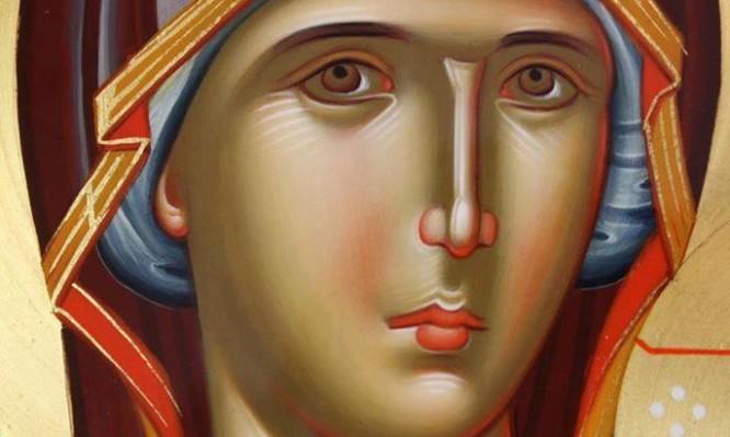 Άγιος Ιωάννης της Κρονστάνδης: «H Μητέρα του θεού μπορεί εύκολα να ειρηνεύσει τις ανθρώπινες καρδίες»
