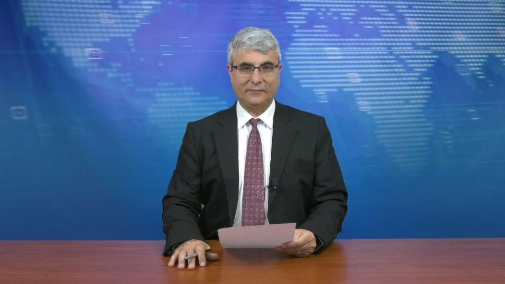 Δελτίο ειδήσεων στα Αγγλικά (News in English)