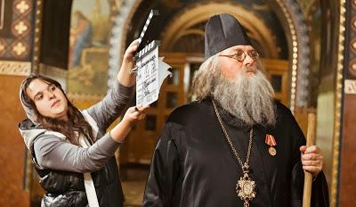 Η ταινία – υπερπαραγωγή για τον Άγιο Λουκά τον Ιατρό!