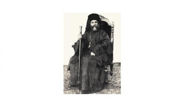 Ο Οικ. Πατριάρχης Φώτιος ο Β' ( 1929 – 1935 )