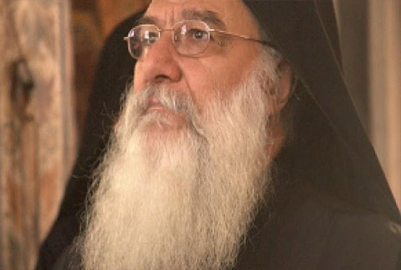Μοναχός Μωυσής Αγιορείτης: «Οι γονείς να έχουν ταπείνωση και αγάπη»