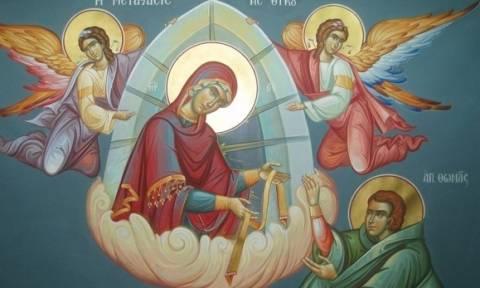 Πανηγυρίζει ο Ιερός Ναός Αγίας Ζώνης Λεμεσού  –  ΠΡΟΓΡΑΜΜΑ