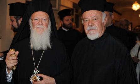 Σε Ελβετία και Γερμανία θα βρεθεί ο Οικ. Πατριάρχης