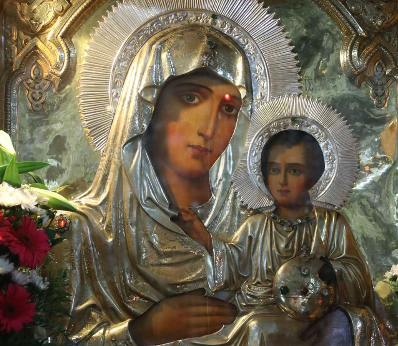 How Mother of God looked like? – Photo Journal from Her Tomb (Jerusalem)