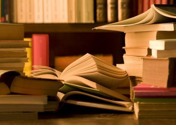 Τα Κρατικά Βραβεία Λογοτεχνίας και Παιδικού Βιβλίου