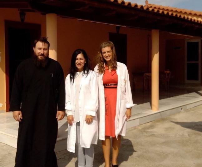 Δωρεάν Γυναικολογικός Έλεγχος στην Ενορία Αγίου Νικολάου – Μπούρτζι