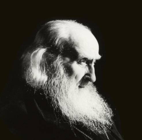 «Διά της Θεοτόκου η ιστορία όλου του κόσμου εισήλθε σε νέα τροχιά»