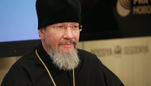 Η αντίδραση του Πατρ. Μόσχας για την απόφαση της Ιεραρχίας