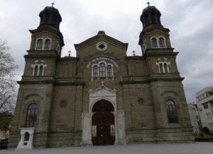 Бургас посреща чудотворна икона на Св. Богородица днес