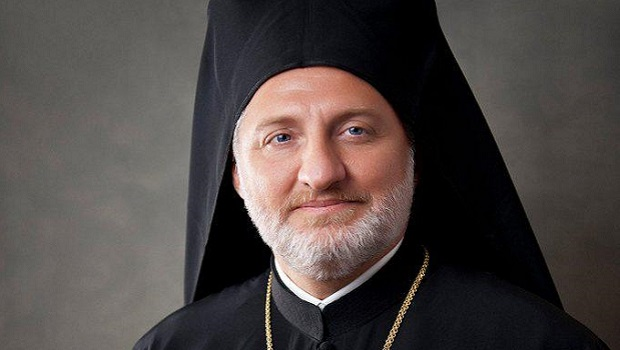 Archbishop Elpidophoros of America issues Archiepiscopal Encyclical for the Feast of the Three Hierarchs (2020)