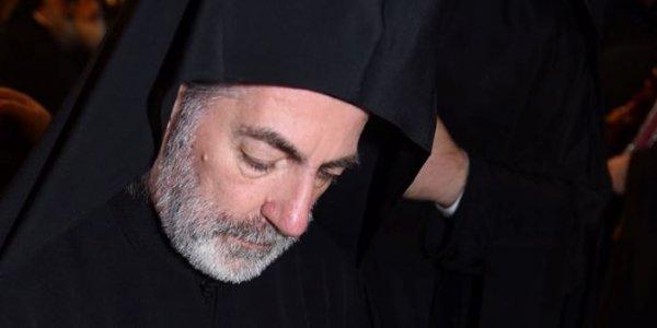 Η Αρχιεπισκοπή Θυατείρων εύχεται για το Νέο Έτος