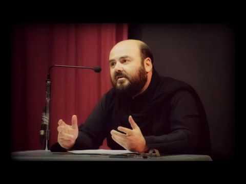 Στη Σχολή Γονέων Κατερίνης μιλά σήμερα ο π. Λίβυος