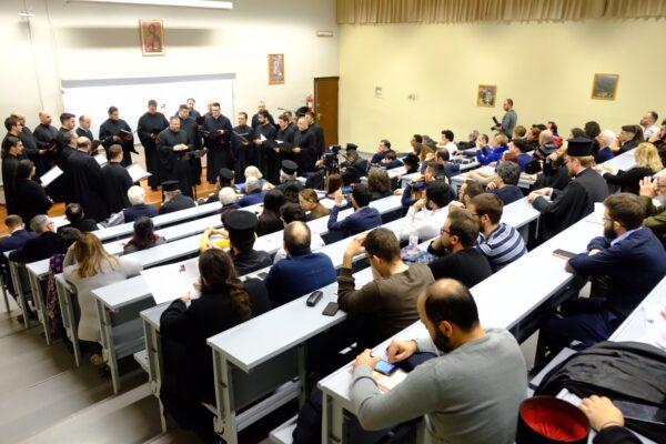 Συγκίνησε η Εκδήλωση για τον αξέχαστο Ιωάννη Φουντούλη στη Συμπρωτεύουσα της Θεσσαλονίκης
