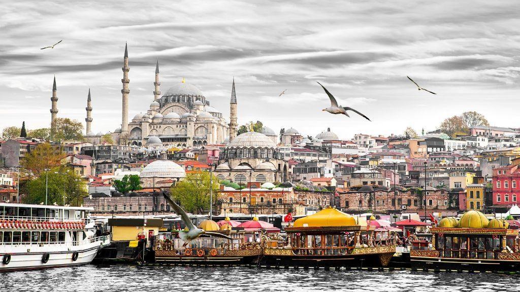 Κατανυκτικός Εσπερινός στην Κωνσταντινούπολη (ΒΙΝΤΕΟ)