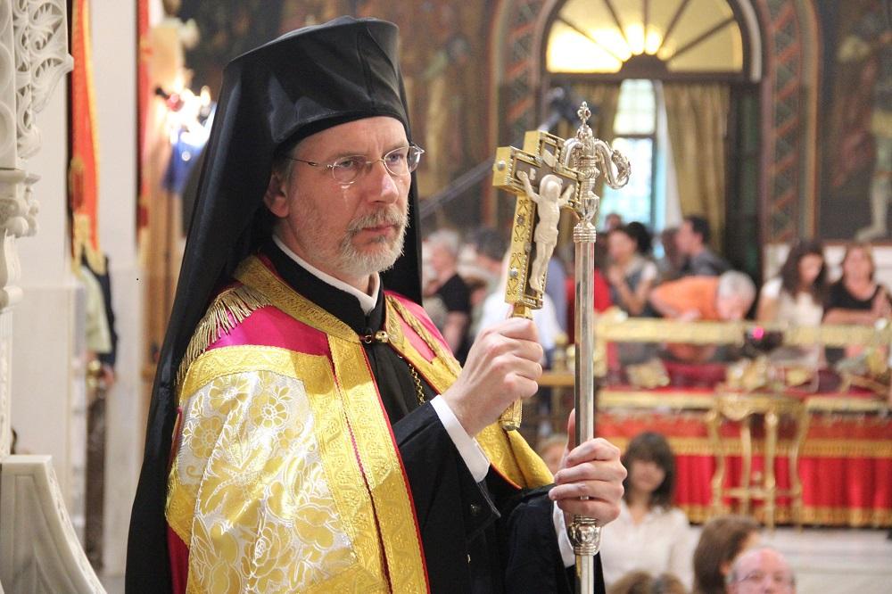 Aποκλειστικά στο Πρ. «Ορθοδοξία» για το «πείραμα» της Σουηδίας που προκαλεί  εντύπωση- Η νοοτροπία των Σουηδών και η προσφορά της Εκκλησίας