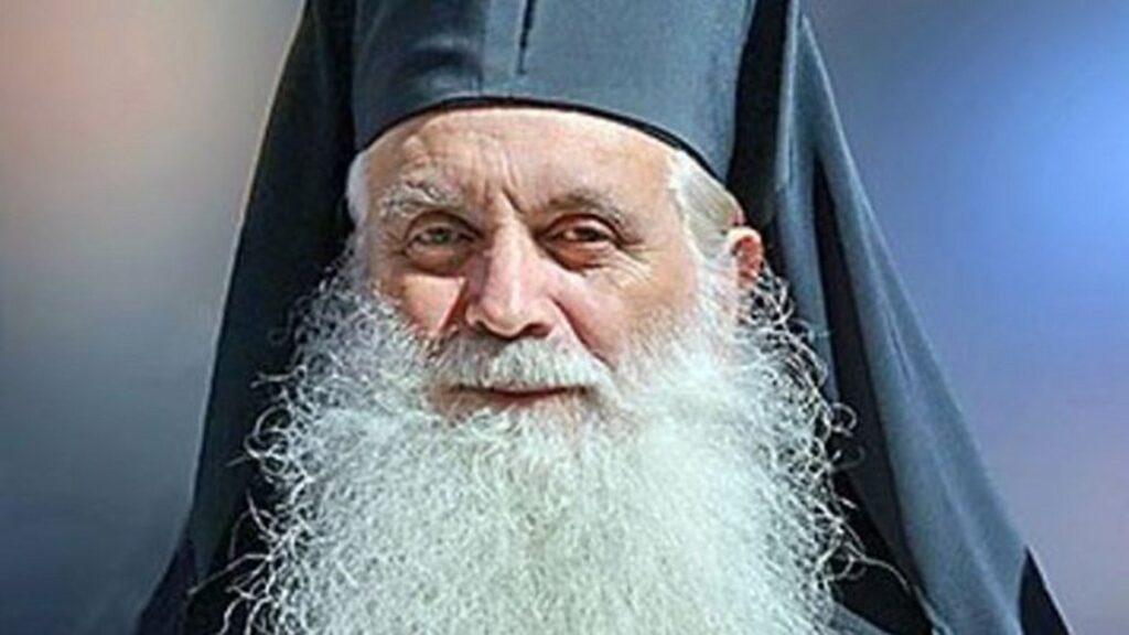 Κήρυγμα Ιεράς Μητροπόλεως Αργολίδος την Ε' Κυριακή των Νηστειών