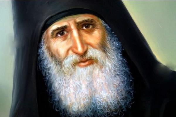 «Και στην παραμικρή σου κίνηση, κέντρο να είναι ο Θεός»