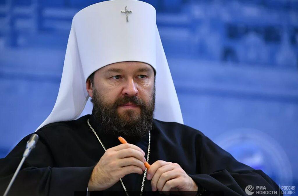 1,5 με 2 ναοί την ημέρα κατασκευάζονται μέσα στη Ρωσία