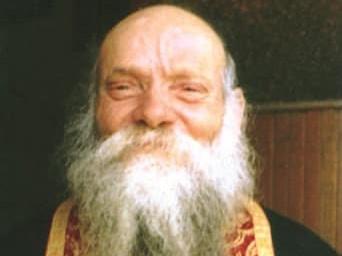 Θεία Λειτουργία στη μνήμη του Γέροντος Ευμένιου Σαριδάκη