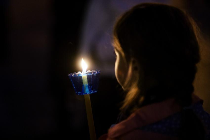 Αναστάσιμη Παννυχίδα – Το «Χριστός Ανέστη» ακούγεται απόψε στις εκκλησίες