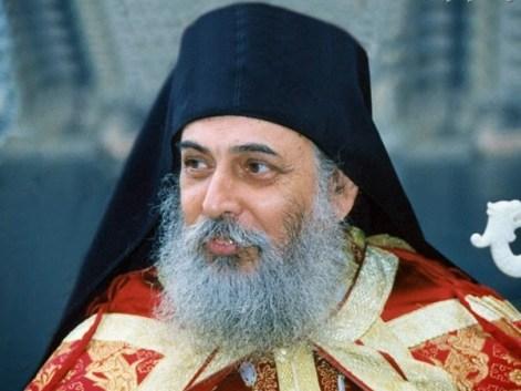 """Γέροντας Γεώργιος Καψάνης: """"Κόψαμε το θέλημά μας"""" - Ορθοδοξία News Agency"""