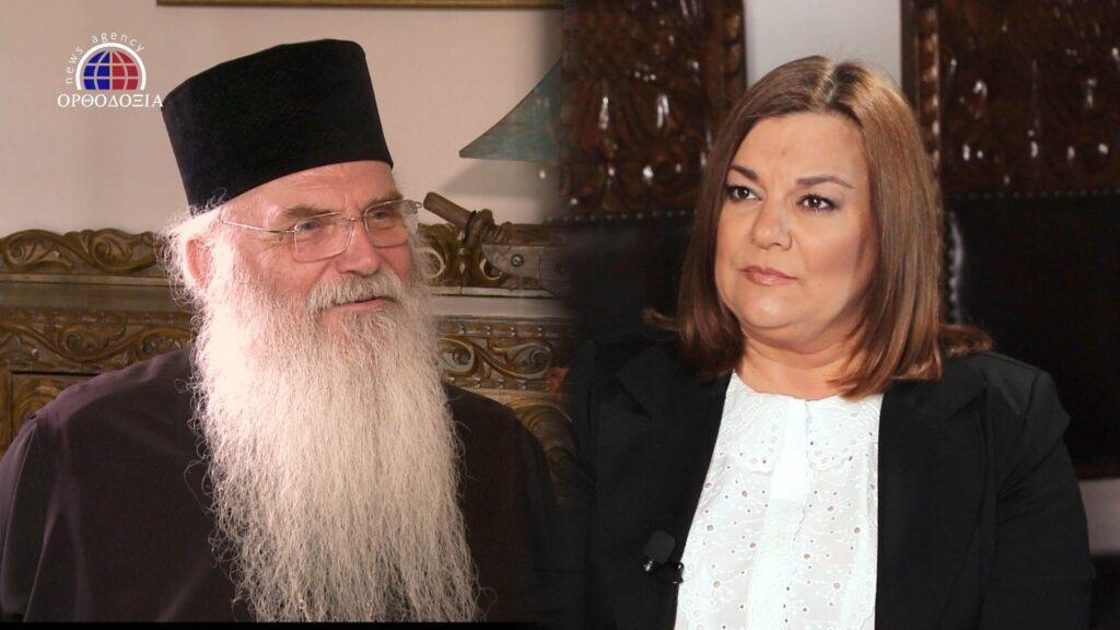 Митрополит Николај Хаџиниколау: Треба сви да се молимо за народ и Цркву у Црној Гори, која је у епицентру једног отвореног гоњења