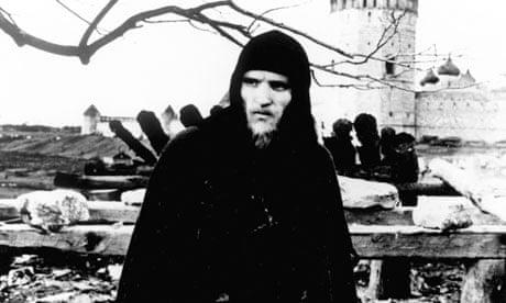 Ο Άγιος Αγιογράφος Αντρέι Ρουμπλιόφ