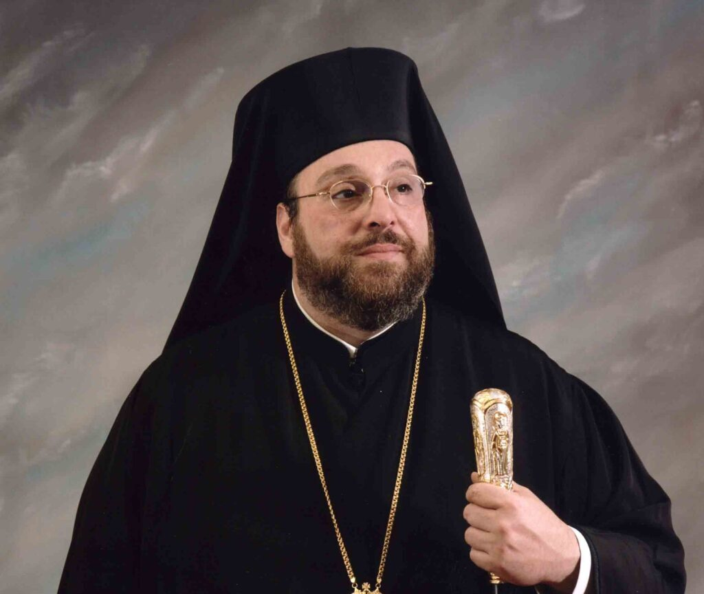 His Eminence Metropolitan Evangelos of New Jersey issues Independence Day Encyclical