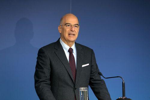 Ν. Δένδιας: «Η Ελλάδα κέρδισε την ομόθυμη συμπαράσταση όλων»