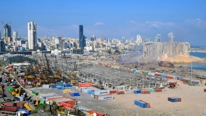 Βηρυτός: 137 νεκροί, 5.000 τραυματίες, 300.000 άστεγοι