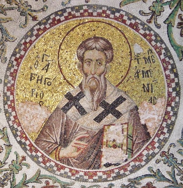 Feast day of Gregory the Illuminator, Bishop of Armenia