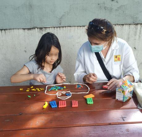 «Εθελοντική Διακονία Ασθενών»: Όλοι μαζί και στη κρίση του Covid-19