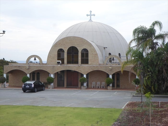 Greek Orthodox Archdiocese of Australia – Archdiocesan District of Perth: St Nektarios Church Appeal (Update)