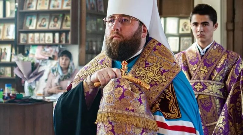 Metropolitan of Saratov helps raise $645,000 for fight against COVID