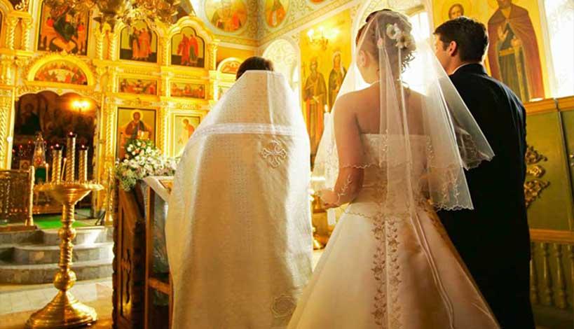 Κύπρος: Σε ισχύ νέα μέτρα σε γάμους και βαπτίσεις