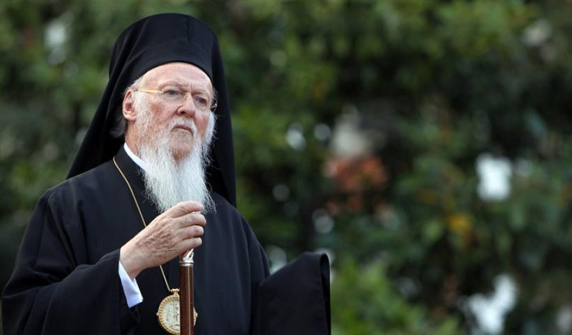Πατριαρχικό Τρισάγιο για τρεις σπουδαίες προσωπικότητες της Ορθοδοξίας (ΒΙΝΤΕΟ)