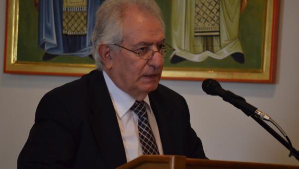 Ο Χρ. Οικονόμου για την απόφαση της Ι. Συνόδου της Εκκλησίας της Κύπρου