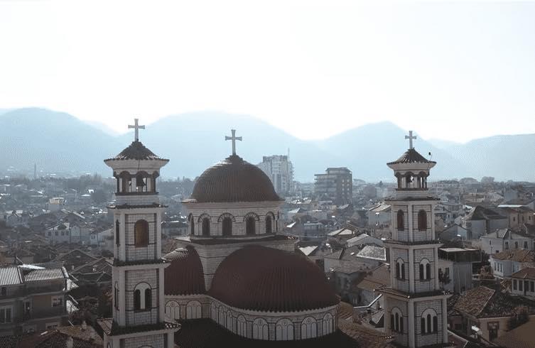 Προώθηση της ελληνικής γλώσσας στην ιστορική πόλη της Κορυτσάς